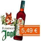 Fläminger Jagd