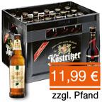 Köstritzer Schwarz und Spezial